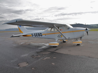 Cessna 172 Domergue Aviation